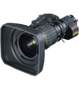 Fujinon HA23X7.6BERM-M6 - Telephoto HD Lens 2/3