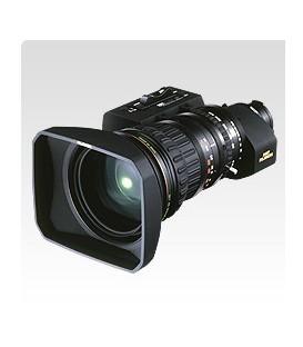 Fujinon HA25x16.5BERD-S18D - Telephoto HD lens 2/3