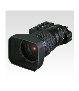 Fujinon HA42X9.7BERD-U48 -  Telephoto HD Lens 2/3