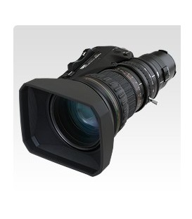 Fujinon HTs18X4.2BERM-M6 - 1/3 inch HD ENG/EFP