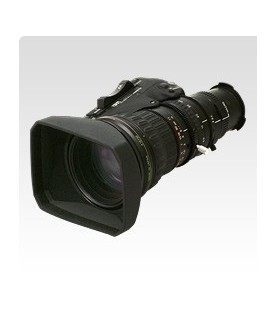Fujinon XS17X5.5BRM-M7 - HD series 1/2 lens