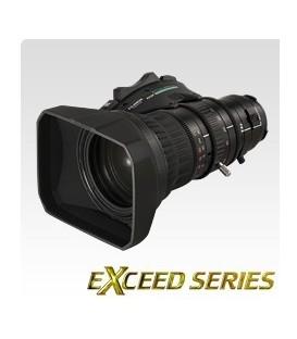 Fujinon XT17sx4.5BRM-K1 - HDTV ENG standard lens