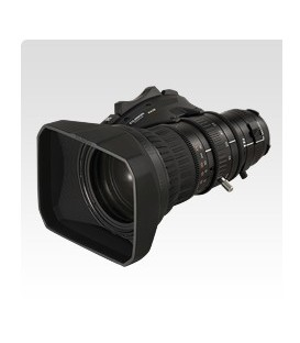 Fujinon XT20sx4.7BRM-K1 - HDTV ENG standard lens