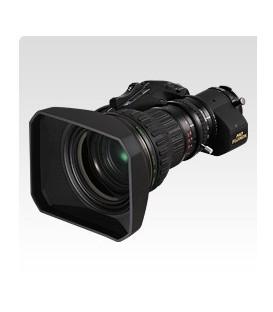 Fujinon ZA22X7.6BERD-S6 - Telephoto Lens