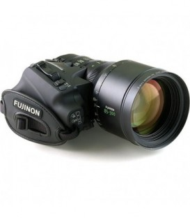 Fujinon ZK3.5x85 - PL mount for shooting stock film