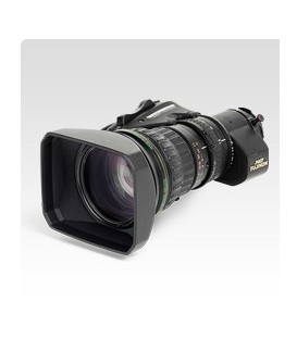 Fujinon ZS17x5.5BERM-M7 - Lens for 1/2inches Sensors