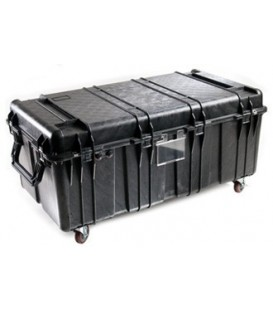 Pelicase 0550-001-110E - Transport Case without foam, black