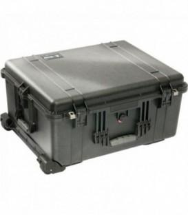Pelicase 1610-000-110E - Protector Case with foam, black