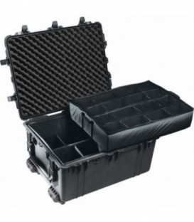 Pelicase 1630-004-110E - Transport Case with dividers