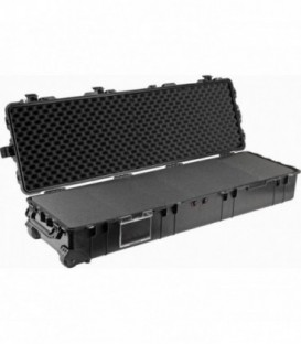 Pelicase 1770-000-110E - Long Case with foam, Black