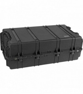 Pelicase 1780-000-110E - Long Case with foam, Black