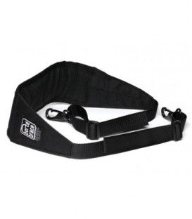 Sound-Devices CS-STRAP - Portabrace model HB-15 medium duty neck strap with metal hooks. For use with CS-633 Production Case