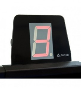 Autocue CUE-DIGITALCUE - Master Series Digital Cue Light and Sensor
