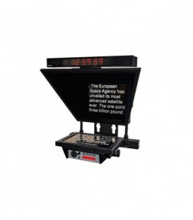 Autocue MT-CLOCK/LTCVITC - Digital Clock - LTC and VITC