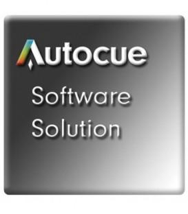 Autocue SW-QPRO - QPro Sotware Only (no controller)
