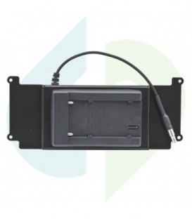 Convergent Design CD-OD-SLplate - Battery Plate for Sony L-Series