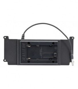 Convergent Design CD-OD-Suplate - Battery Plate for Sony U-Series