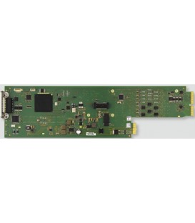 Lynx P DM 5380 - 3G/HD/SD 8 Channel Analog Audio Embedder or De-embedder