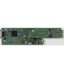 Lynx P DM 5380 O - 3G/HD/SD 8 Channel Analog Audio Embedder or De-embedder