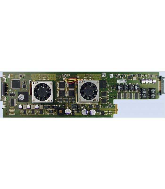 Lynx P VD 5840 D - 3G/SD/HD Frame Sync + Embedded Audio Processing ...