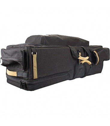 Portabrace LPB-4OR - Light Pack Case with Off Road Removable Wheels
