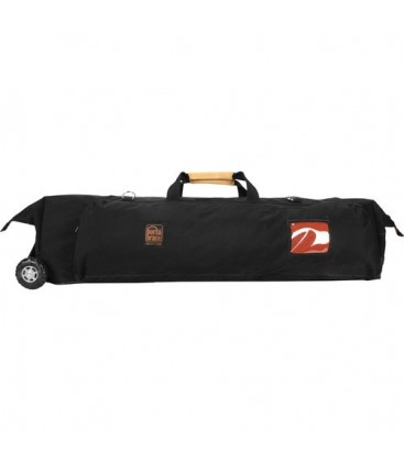Portabrace SLD-41XTOR - 41 inch Parabolic Slider Case with Off-Road Wheels