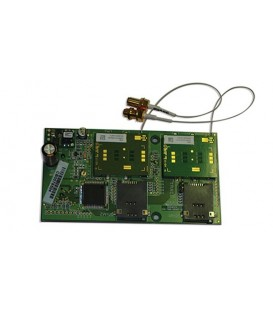 Sonifex CM-TB8G - Talkback Control Unit