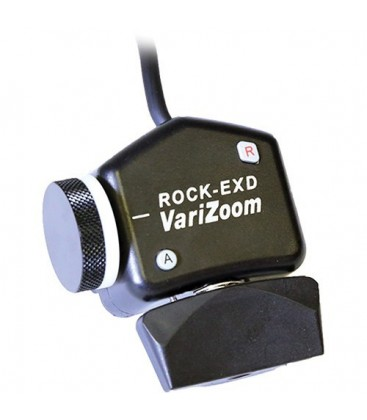 Varizoom VZ-ROCK-EXD - Zoom Rocker Control w/ Speed Dial, Record and Return