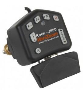Varizoom VZ-ROCK-J600 - Compact Zoom/Focus/Iris Control