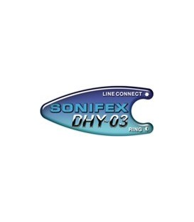 Sonifex DHY-03CONF - Conference Cable to Connect 2 x DHY-03 Units
