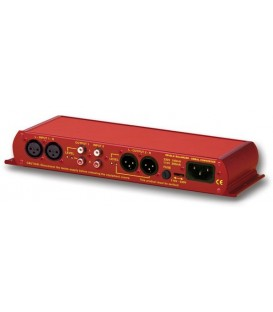 Sonifex RB-BL2 - Single Stereo Bi-Directional Matching Converter