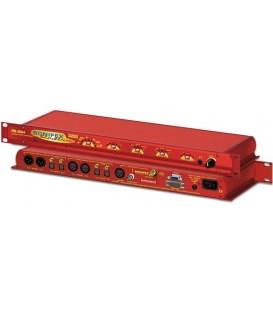 Sonifex RB-DD4 - 4 Channel Digital Audio Delay Synchroniser