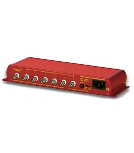 Sonifex RB-DDA6W - 6 Way Word Clock Distribution Amplifier