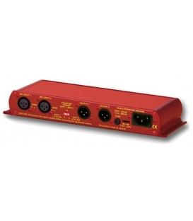 Sonifex RB-MA2 - Dual Microphone Amplifier