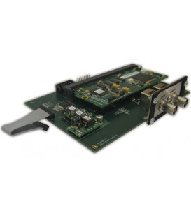 Sonifex RM-HDE1 - HD-SDI & Dolby E Decoder Expansion Card For RM-4C8
