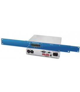 Sonifex RM-M1R53 - Reference Monitor 1 Stereo 53 Segment Meter Rack-mount