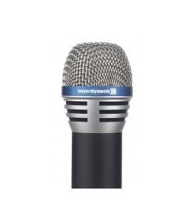 Beyerdynamic DM 960 S - Interchangeable microphone head, silver