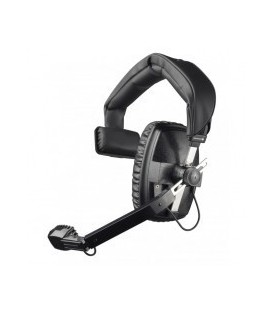 Beyerdynamic DT 109° - Headset, geschlossen, dyn. Mikr. (Hyperniere)