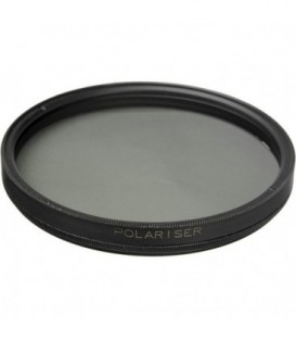Formatt BF 127-POLAR - HItech Glass 127mm
