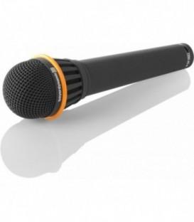 Beyerdynamic M 59 - Dynamisches Universal-Mikrofon, Hyperniere, Nextel-Beschichtung, grau