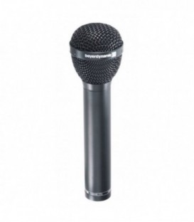 Beyerdynamic M 88 TG - Dynamic Microphone for Brass, Vocals and More