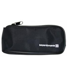 Beyerdynamic M-Bag S - Gepolsterte Mikrofontasche, small, 150x70 mm, schwarz