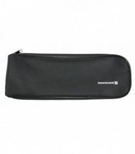 Beyerdynamic M-Bag L - Gepolsterte Mikrofontasche, large, 323x110 mm, schwarz