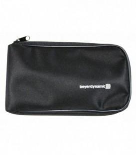 Beyerdynamic M-Bag M - Gepolsterte Mikrofontasche, medium, 220x110 mm, schwarz