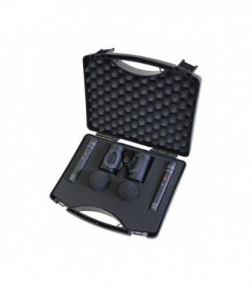 Beyerdynamic MC 930 Stereo-Set - 2x MC930 in suitcase