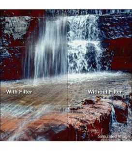 Formatt BF5X5ND15HD4 - HItech Glass 5x5
