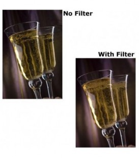 Formatt BF5X5ND3HD4 - HItech Glass 5x5