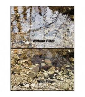 Formatt BF5X5POLAR4 - HItech Glass 5x5