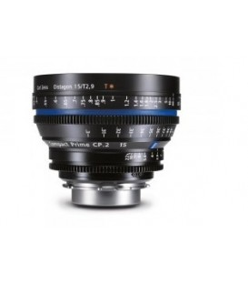 Zeiss 1907-602 - CP.2 2.1/85 T* - Metric - E MOUNT