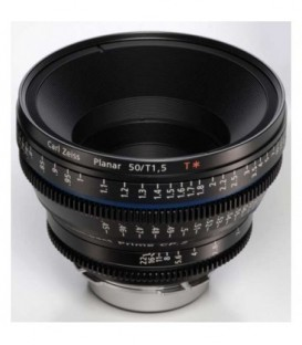 Zeiss 1956-594 - CP.2 1.5/50 T* - Metric Super Speed - PL MOUNT